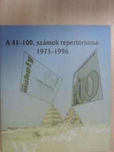 Buda Attila - Magyar Műhely 2003/3. [antikvár]