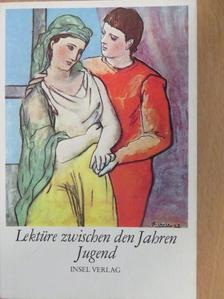 Hermann Hesse - Lektüre zwischen den Jahren  [antikvár]