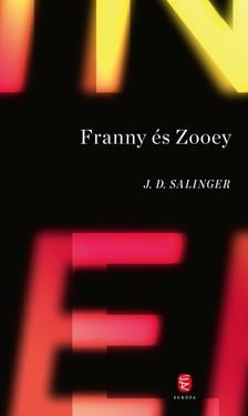 Jerome David Salinger - Franny és Zooey [eKönyv: epub, mobi]