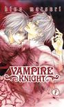 HINO, MATSURI - Vampire Knight 7.