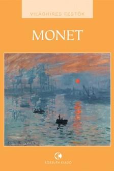 Claude Monet [eKönyv: epub, mobi]
