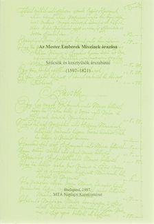 Flórián Mária - Szűcsök és kesztyűsök árszabásai (1597-1821) [antikvár]