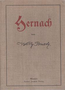 Wilhelm Busch - Gernach [antikvár]