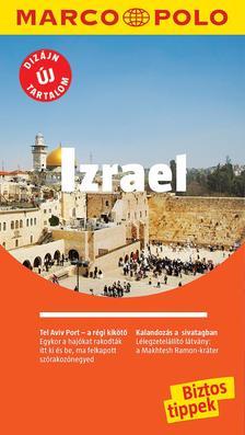 Izrael - Marco Polo - ÚJ TARTALOMMAL!