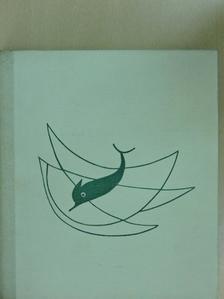 Achilleus Tatios - A szerelmes Delfin [antikvár]