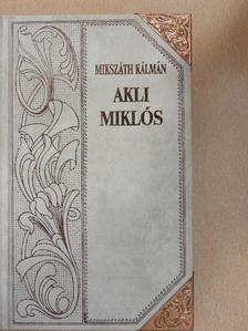 Mikszáth Kálmán - Mikszáth Kálmán művei 5. (töredék) [antikvár]