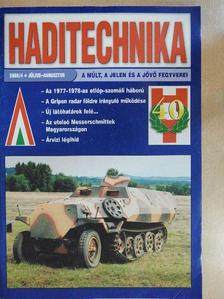 Babos László - Haditechnika 2006/4. [antikvár]