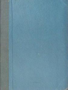 Ábrahám Ambrus - Állattani Közlemények 1938/1-4. [antikvár]
