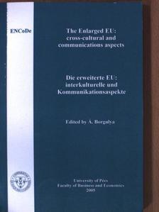 Babekova-Becker Maria - The Enlarged EU: Cross-Cultural and Communications Aspects [antikvár]