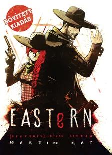 Martin Kay - Eastern (bővített kiadás)