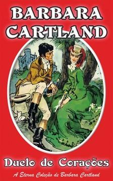 Barbara Cartland - Duelo de Coraçőes [eKönyv: epub, mobi]
