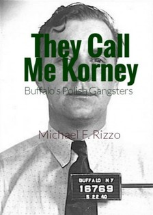 Rizzo Michael F. - They Call Me Korney [eKönyv: epub, mobi]