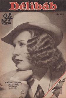 Bibó Lajos - Délibáb 1943. XVII. évf. 49. szám [antikvár]