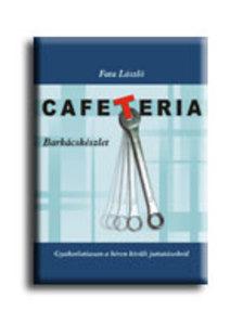 Fata László - Cafeteria barkácskészlet