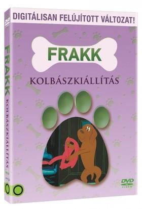 Frakk: kolbászkiállítás