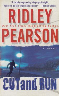 Ridley Pearson - Cut and Run [antikvár]