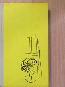 Alfred Döblin - Nyári szerelem [antikvár]