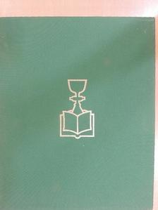 Balázs Dercsényi - Reformierte Kirchen in Ungarn [antikvár]