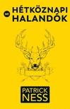Patrick Ness - Mi, hétköznapi halandók [eKönyv: epub, mobi]