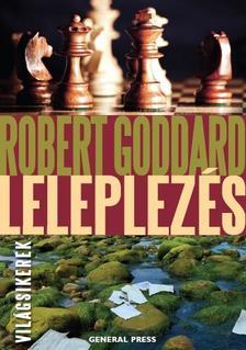GODDARD, ROGER - Leleplezés