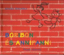 MARÉK VERONIKA- - Boribon és Annipanni
