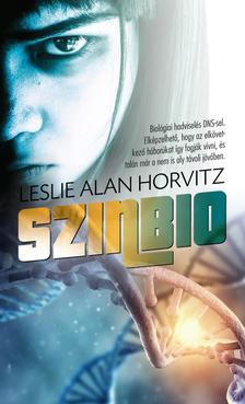Leslie Alan Horvitz - Szinbio