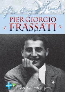 Glynn MacNiven-Johnston - Pier Giorgio Frassati
