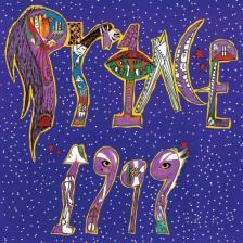 PRINCE - 1999 CD PRINCE