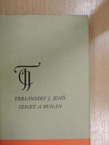 Tersánszky J. Jenő - Sziget a Dunán [antikvár]