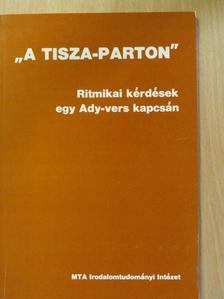 """Péczely László - """"A Tisza-parton"""" [antikvár]"""