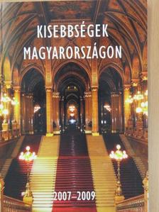 Kisebbségek Magyarországon 2007-2009 [antikvár]