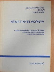 Dr. Kovács János - Német nyelvkönyv [antikvár]