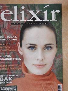 Béky László - Új Elixír Magazin 1997. december [antikvár]