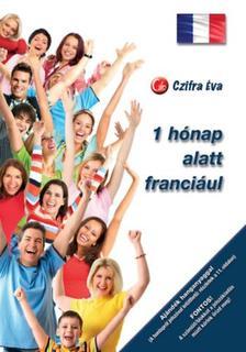 CZIFRA ÉVA - 1 hónap alatt franciául