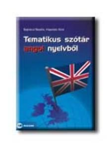 BAJNÓCZI BEATRIX-KIRSI, HAAVIS - Tematikus szótár angol nyelvből
