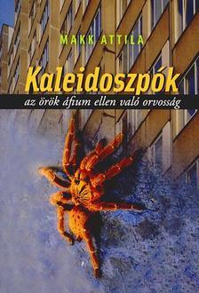 Makk Attila - Kaleidoszpók