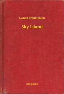 Baum L. Frank - Sky Island [eKönyv: epub, mobi]