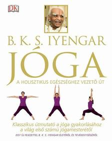 B.K.S. Iyengar - Jóga