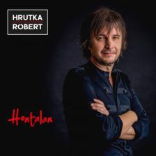 Hrutka Róbert - HONTALAN CD HRUTKA RÓBERT