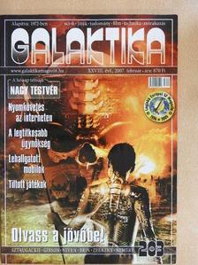 A. Sztrugackij - Galaktika 203. [antikvár]