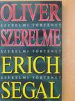 Erich Segal - Oliver szerelme [antikvár]