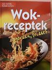 Wok-receptek [antikvár]