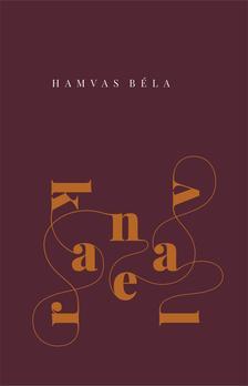 HAMVAS BÉLA - KARNEVAL