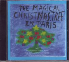 THE MAGICAL CHRISTMAS TREE IN PARIS CD NARDINELLO