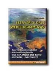 Sikos László - Szerver oldali webprogramozás