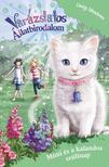 Daisy Meadows - Varázslatos Állatbirodalom EXTRA - Mimi és a kalandos szülinap