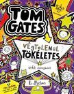 PICHON, LIZ - Tom Gates végtelenül tökéletes (pár dologban) - Tom Gates 5.