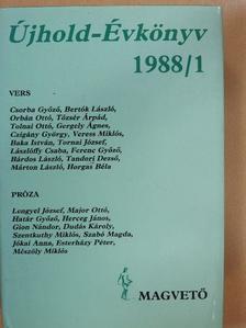 Baka István - Újhold-Évkönyv 1988/1 [antikvár]