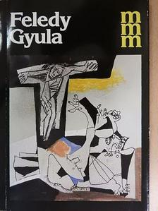 Láncz Sándor - Feledy Gyula [antikvár]