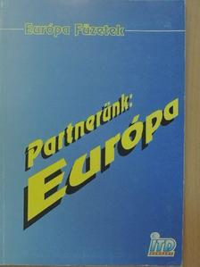 Alan Mayhew - Partnerünk: Európa [antikvár]